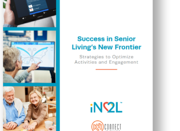 An iN2L and K4Connect ebook