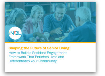 Ebook on how to build a resident engagement framework